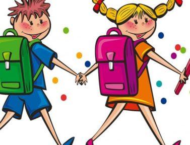 Informace pro rodiče žáků prvního stupně – nástup do školy