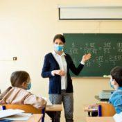 Informace k otevření školy pro 6.-9. ročník